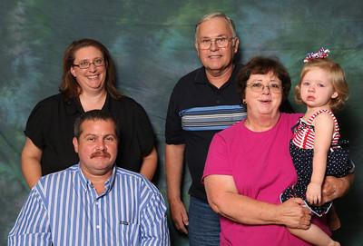 2012-07-28 Petre Family Reunion