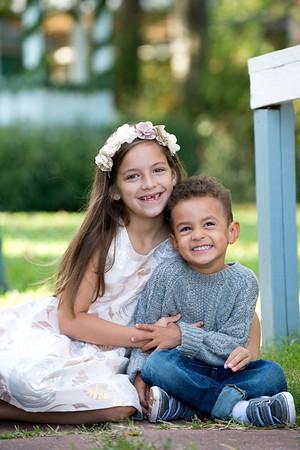 2012-11-10 Lance LeBouef Family Portraits
