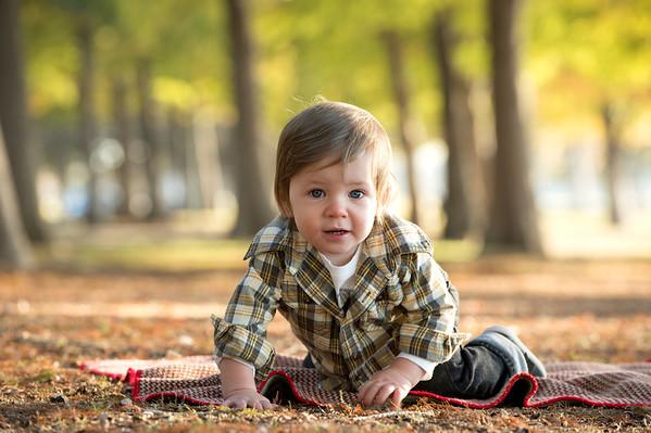 2012-11-17 Overton Family Portraits