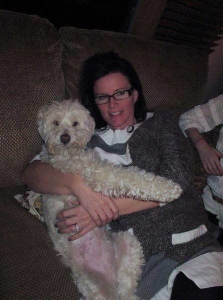 Roxie & Teri