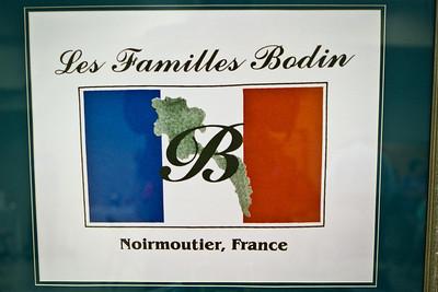 2012 Bodin Family Reunion