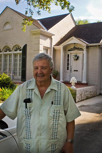 Larry Bodin