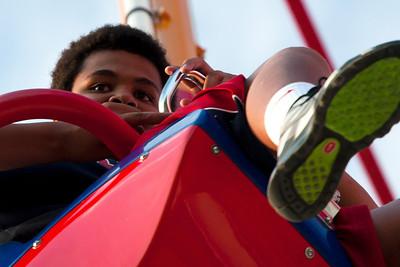 2012 Cedar Point