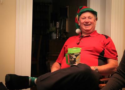 2012 Christmas Day
