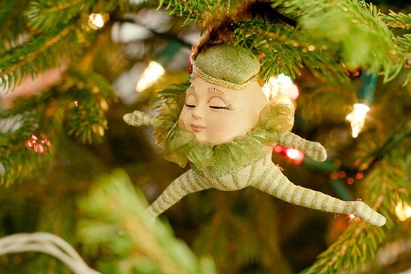 2012 Christmas Holiday