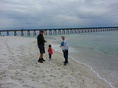 2012 Christmas in Pensacola