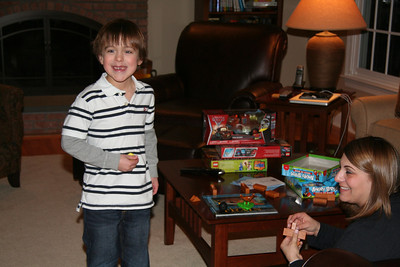 2012 Connor's Birthday