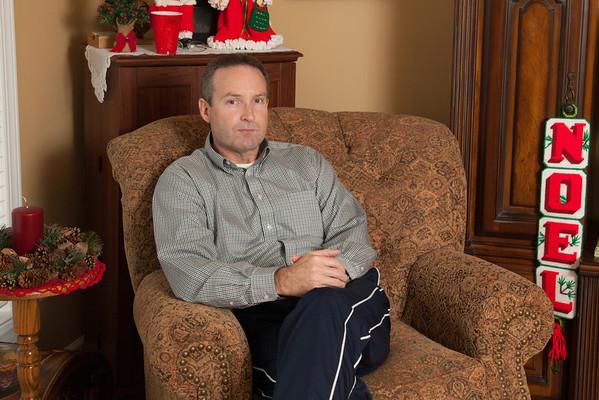 2012 Curtis Christmas Snapshots