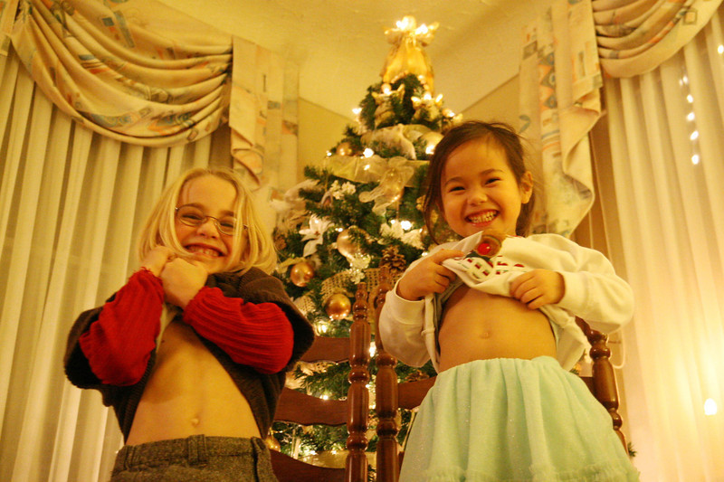 2012-Dec: Christmas in Welland