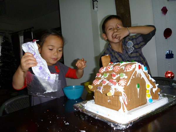 2012-Dec: Ethan's Birthday