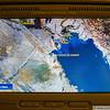1 FEB 2012 - MILAIR flight from Kuwait to Atlanta.  Photo by John D. Helms johndhelms@hotmail.com.