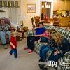 November 22, 2012 - Thanksgiving at Nana and Pa' Davids.