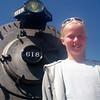 Railroad and River-12