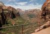 Zion Park Hike-2339
