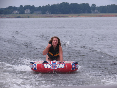 2012 August - Lake Norman
