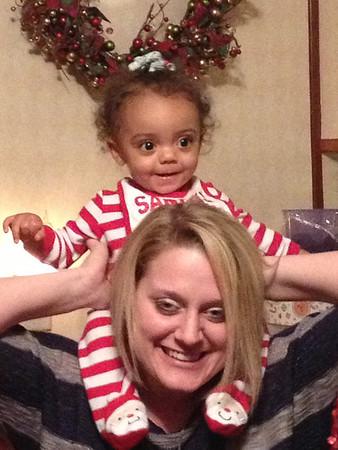 2012 December - Christmas Eve