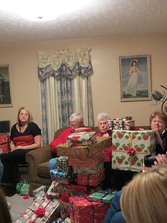 2012 December - Christmas in Bluefield