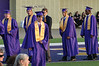 2013 , Clayton Senior Graduation