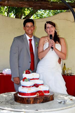 6/30/2012 - Angela & Gabriel Wedding