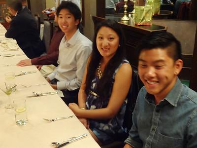 7/28/2012 - Fan's Birthday Party