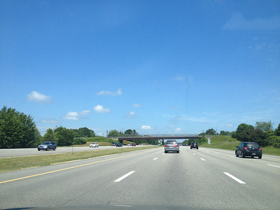 I-95 North: The Direction of Adventure!