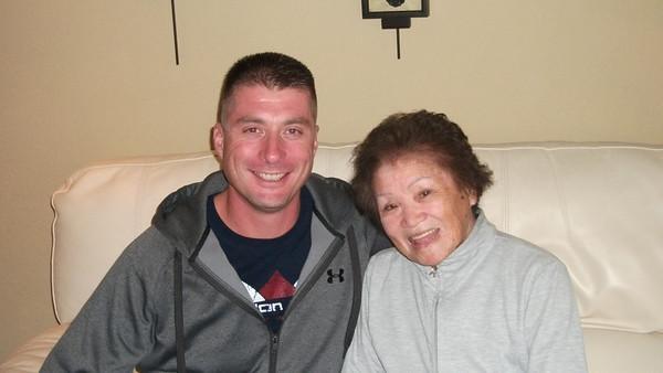 2012 Grandma Pics