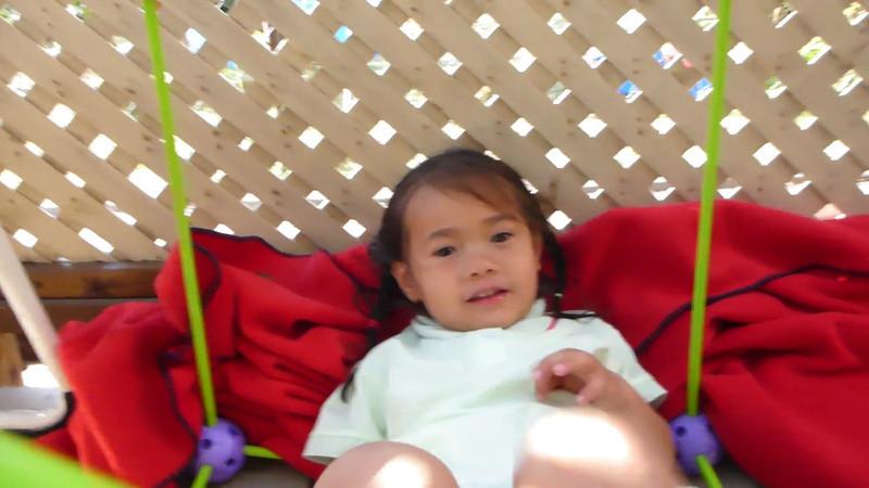 2012-June: Josee's Birthday