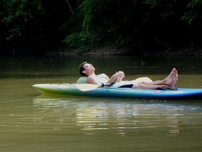 2012 Loveland Canoe 07.22
