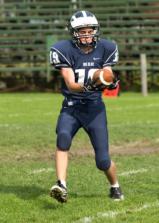 Jeremy Football - October 20, 2012