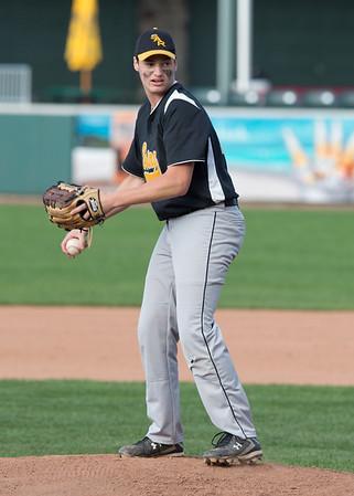 NY - NJ Baseball -June 17, 2012