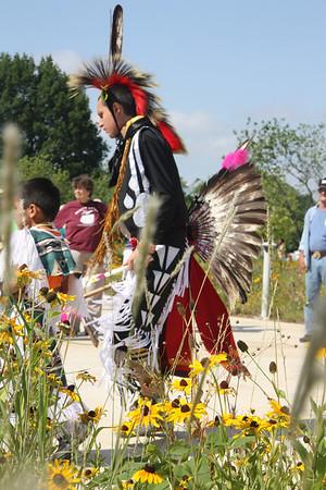 2012 Spring Prairie Day