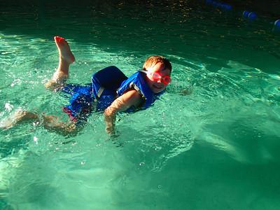 2012 Swimming