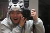 004 Me & Dinger Hat