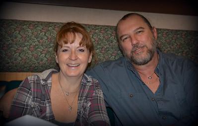 Deanna and Keith