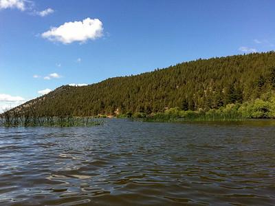 07-02-2012 Overnight at Eagle Ridge