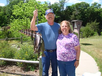 2012-05-28 Fishing @ Keller Park