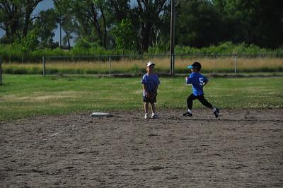 2012-06-20 Dylan Baseball Game