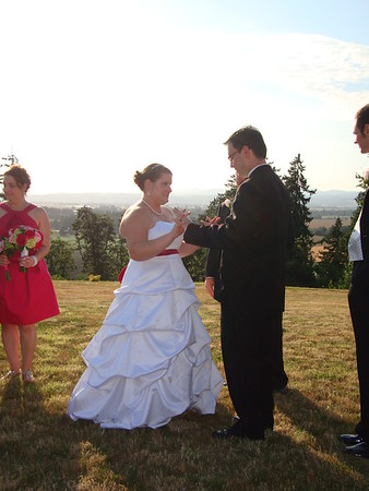 2012-07 Joseph & Allie's Wedding