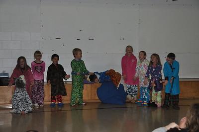 2012-12-07 Dylan School Play