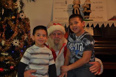 2012-12-22 Santa