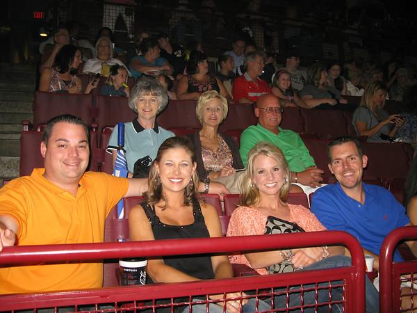2012 American Idol Concert