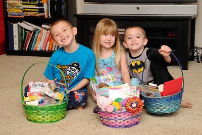 2012 - Easter