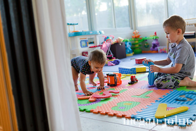 10-24-2012  What was I thinking buying that mat?  It has 26 pieces... TIMES 2!