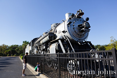 10-28-2012  The train that Evan stopped.  More to come, maybe...someday... who knows.