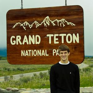 2012 Wyoming Vacation