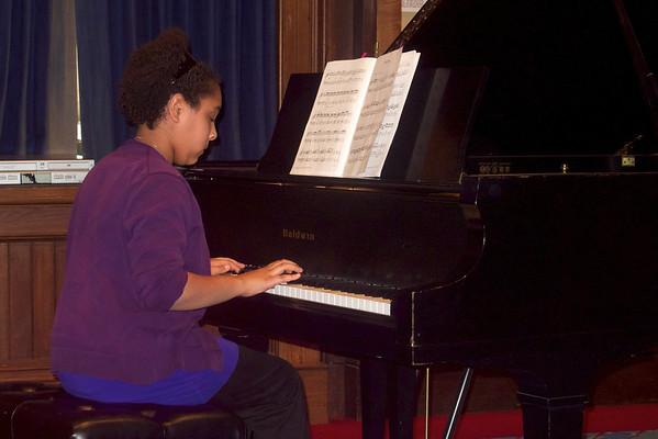 2012.03.25 CHIME Recital
