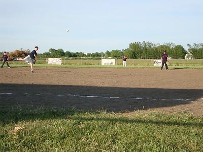 2012-06-05 AJ Baseball Game