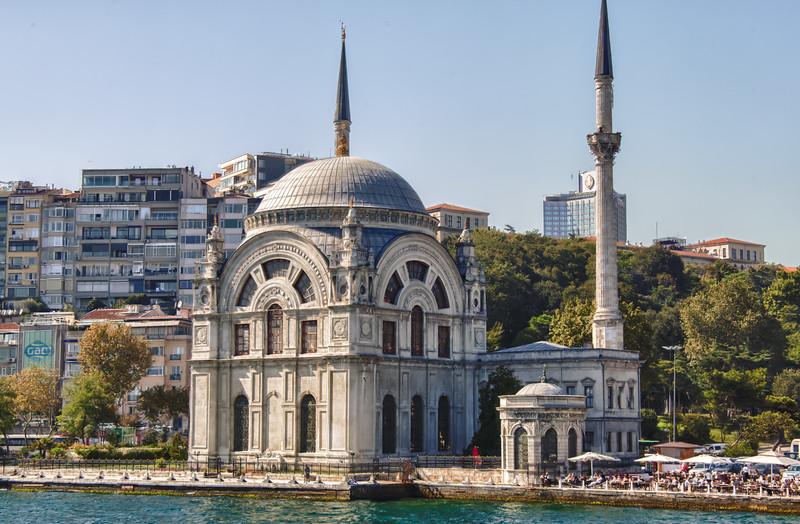 Along the Bosphorus Strait-2