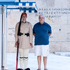 Guard(S) at Greek Parliament, Athens