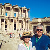The Library of Celsus in Ephesus-2